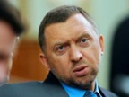 Deripaska has picked up a stun gun