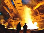 The icy hand of the financial crisis has gripped the Russian metallurgical industry